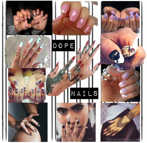 Accepting Reader Submissions for Dope Nails of the Day!