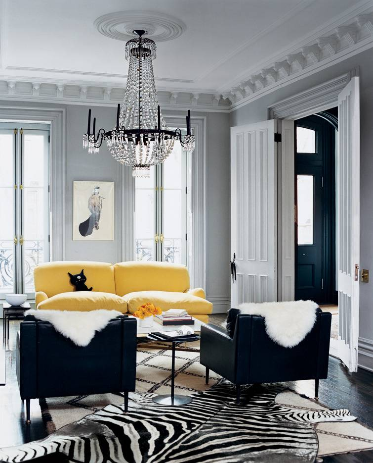 New Series: How To Create A Luxe Home On A Budget