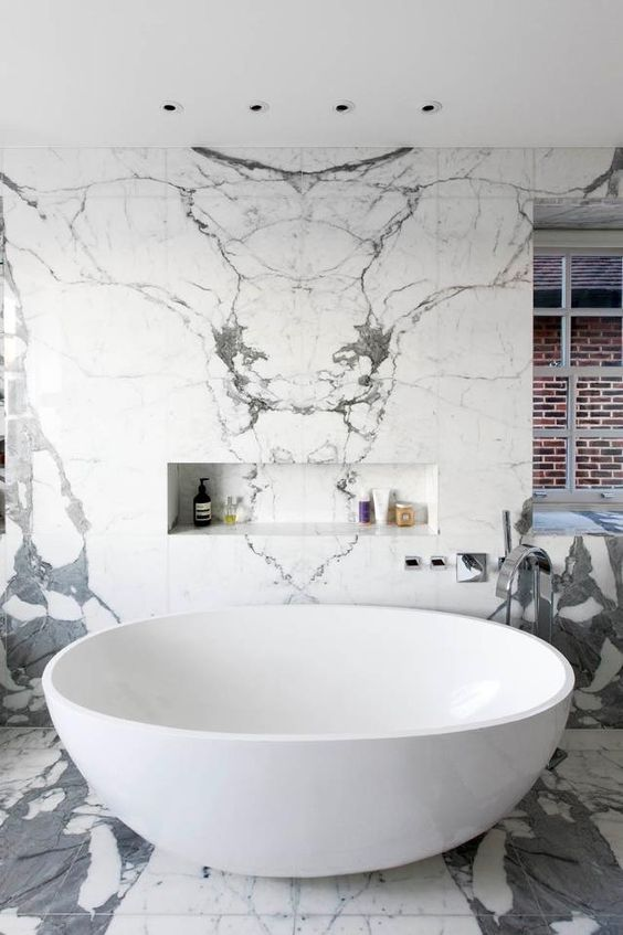 MarbleBathroom