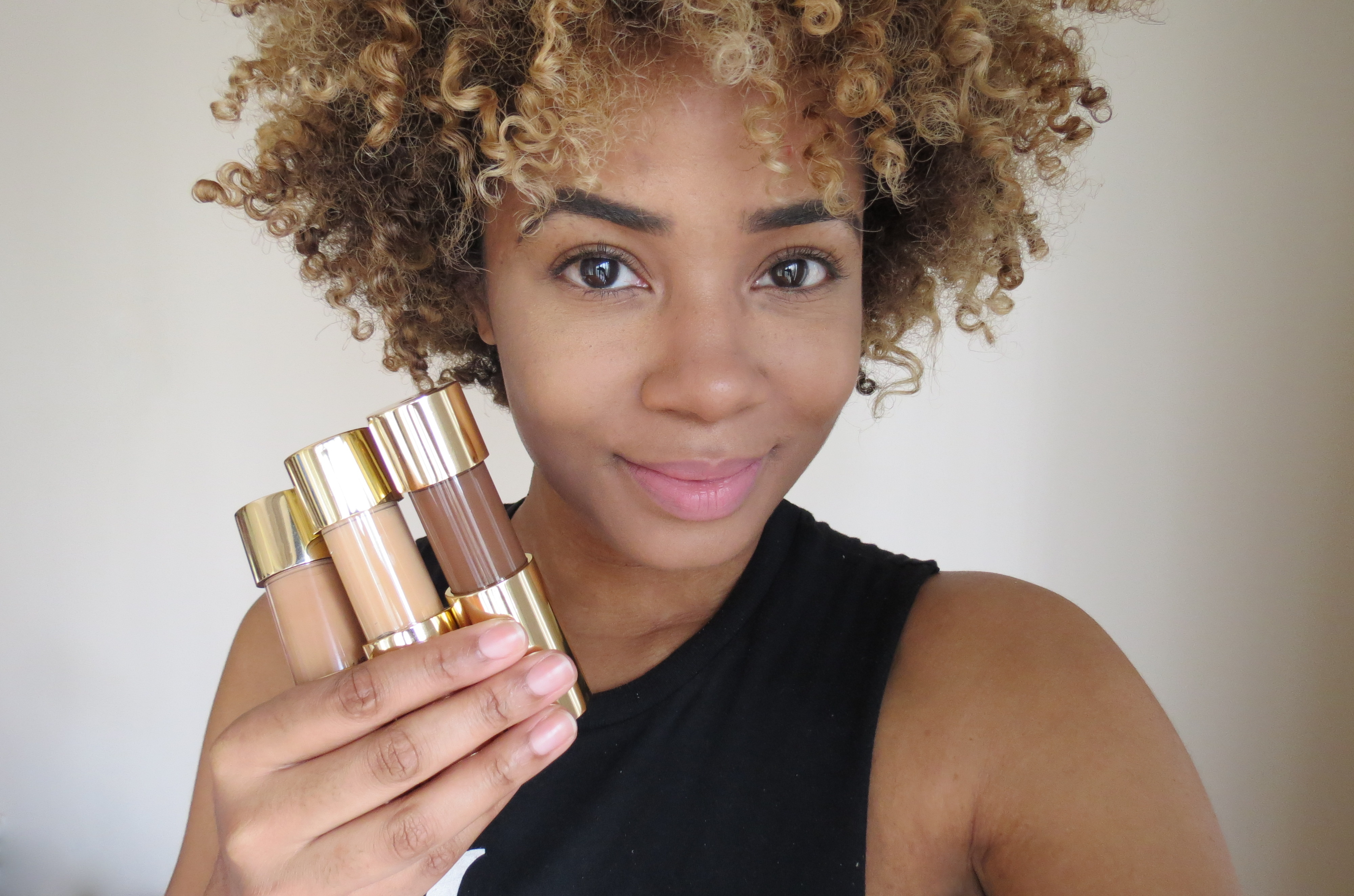 Review: Estee Lauder New Double Wear Nude Foundation
