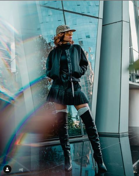 Thigh High Boots: Where To Buy Them + How To Rock Them